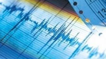 Землетрясение в Курумканском районе